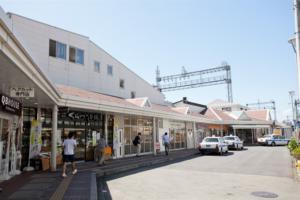 西所沢駅の画像