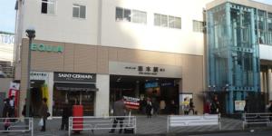 志木駅の画像