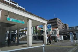 北山田駅の画像