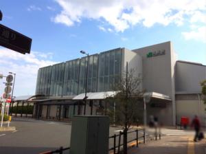 西府駅の画像