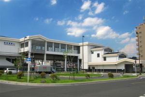 東岩槻駅の画像