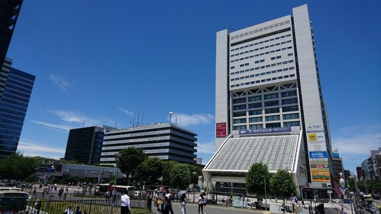 中野区の画像