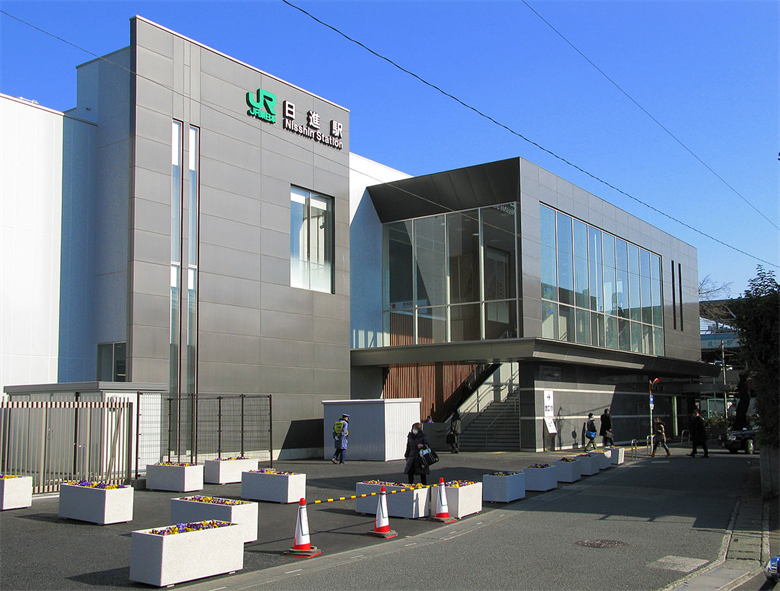 日進駅の画像