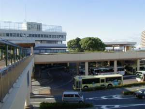 泉ヶ丘駅の画像