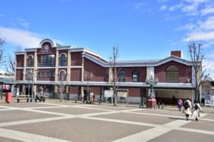 若葉駅の画像