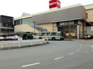 新所沢駅の画像