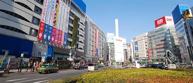 豊島区の画像