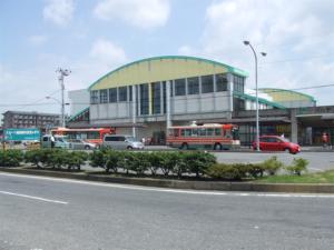 八幡宿駅の画像