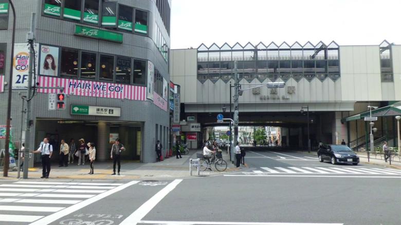 練馬駅の画像