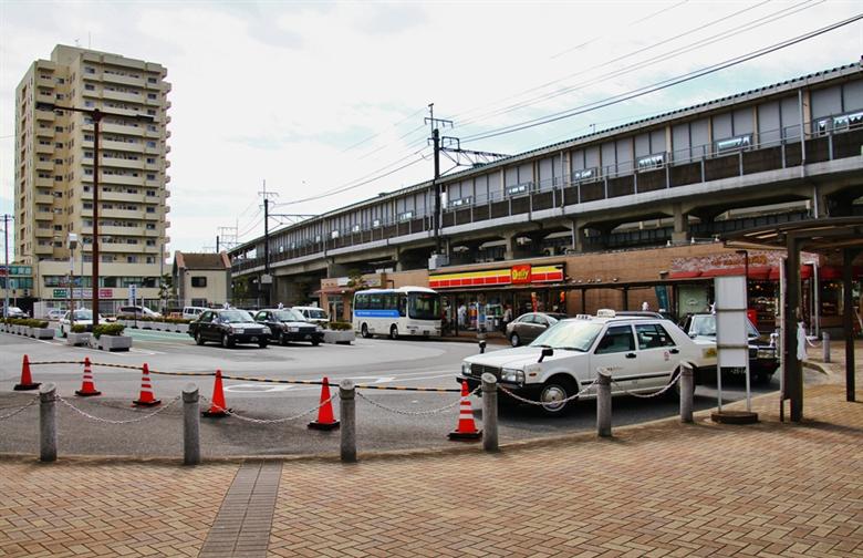 大綱駅の画像