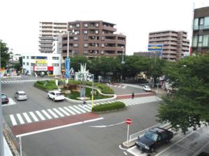 東村山駅の画像