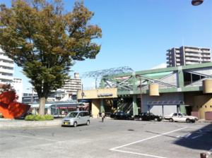 東久留米駅の画像