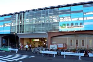 矢野口駅の画像