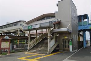 北府中駅の画像