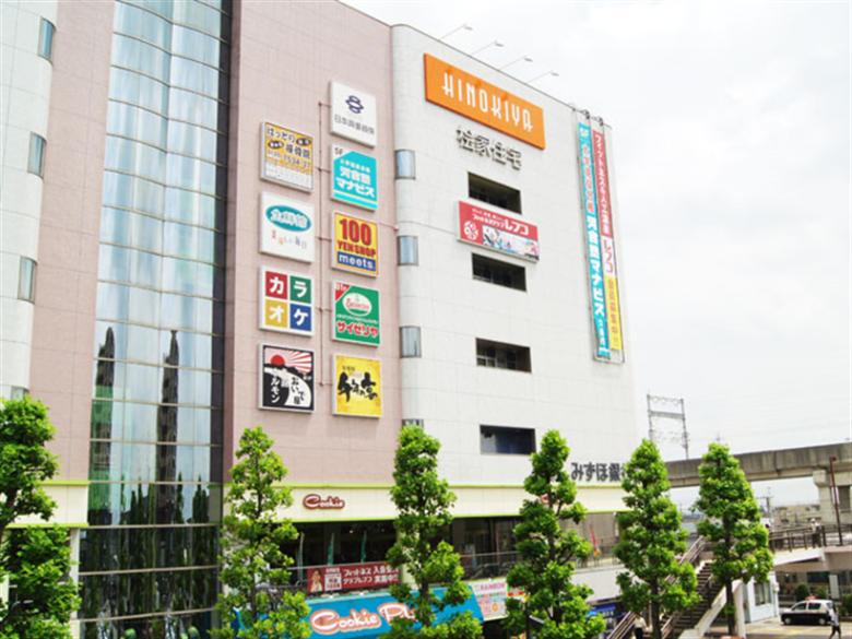 久喜駅の画像