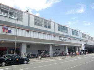 曽根駅の画像