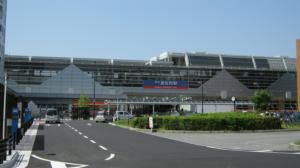 泉佐野駅の画像