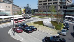 香里園駅の画像