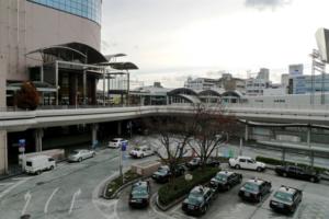 生駒駅の画像