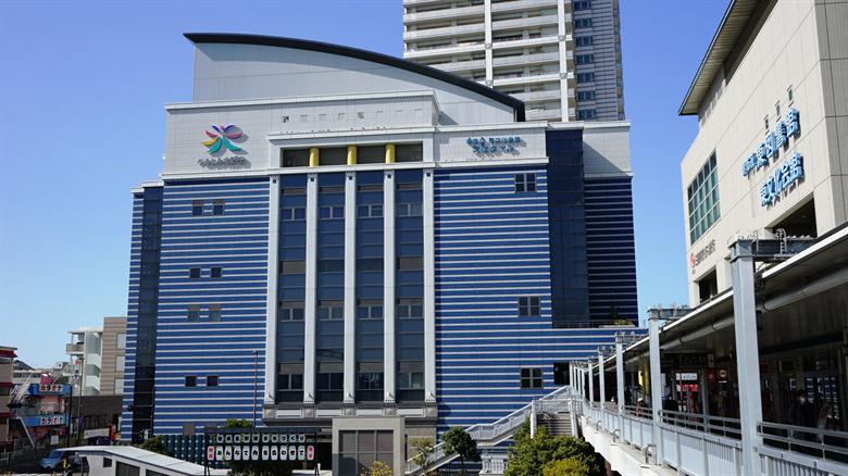 北野田駅の画像