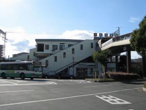 五位堂駅の画像