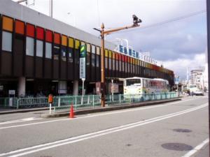 園田駅の画像