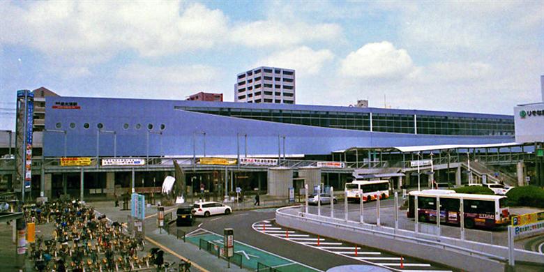 泉大津駅の画像