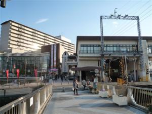 逆瀬川駅の画像
