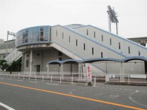 蛍池駅の画像
