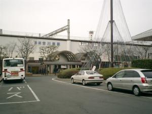 古川橋駅の画像