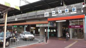 大和八木駅の画像