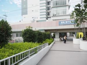 南千里駅の画像