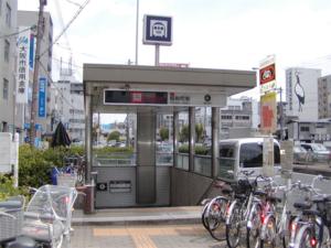 昭和町駅の画像