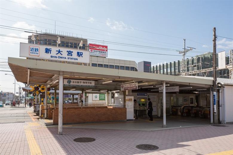 新大宮駅の画像