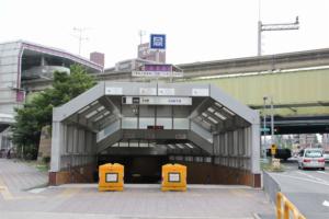 大日駅の画像