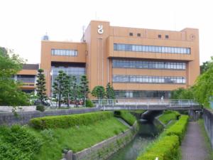 東郷町の画像