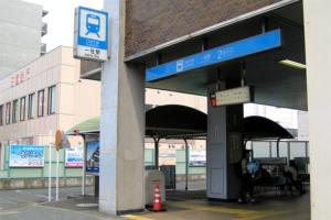 一社駅の画像