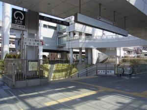 ナゴヤドーム前矢田駅の画像