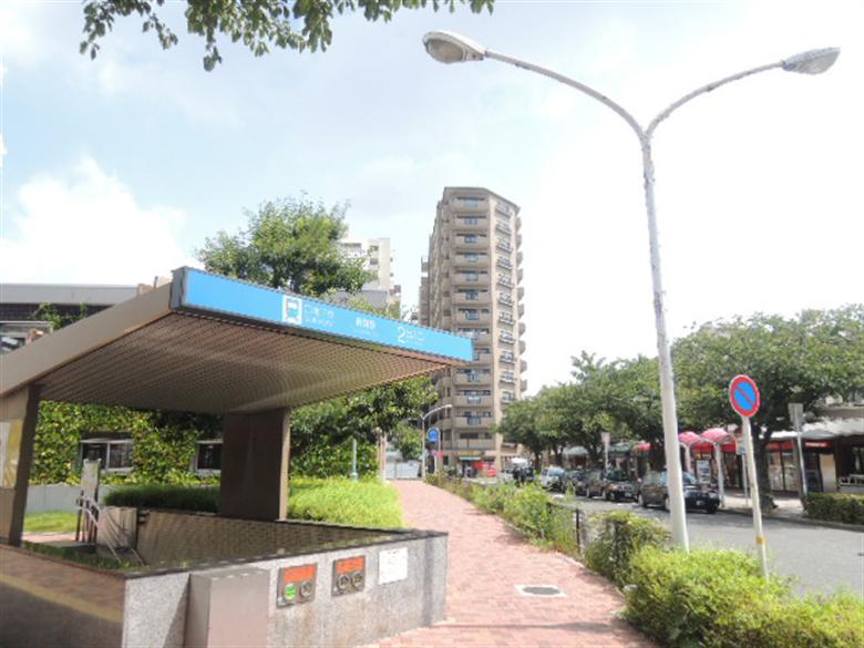 鶴舞駅の画像