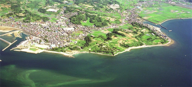 南島原市の画像
