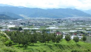 中野市の画像