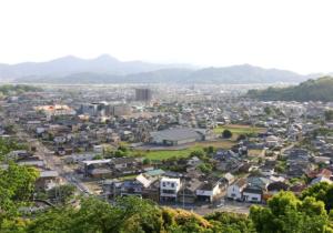 小城市の画像