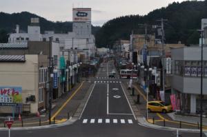 湯沢市の画像