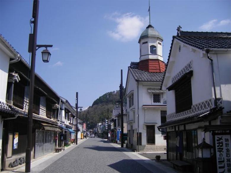 広島県府中市の画像
