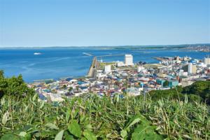 稚内市の画像