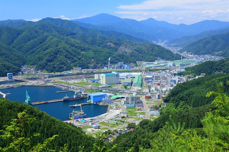 釜石市の画像