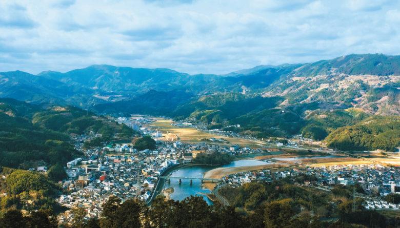 大洲市の画像