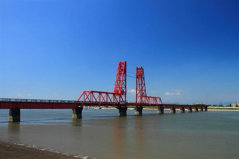 大川市の画像