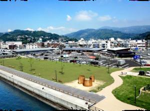 八幡浜市の画像