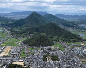 善通寺市の画像